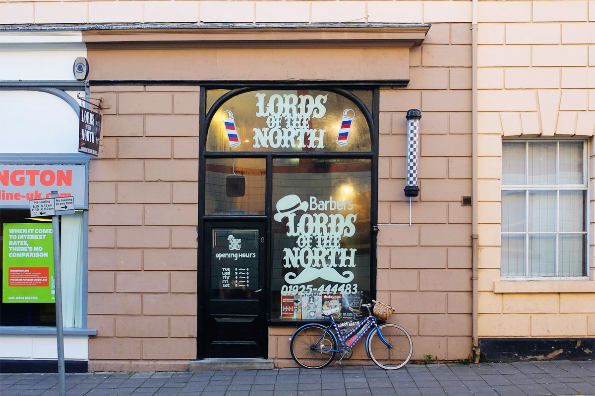 Lords Of The North Barbers